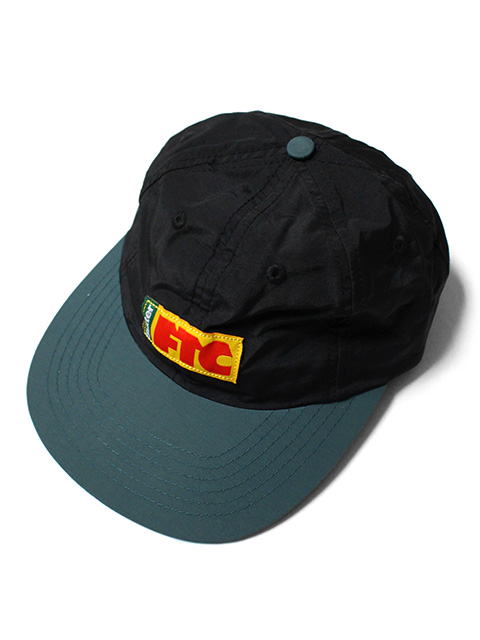 FTC x BUTTER GOODS FLAG 6 PANEL