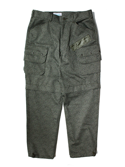 【40%OFF】Hombre Nino x CORONA 2WAY STREAM PANTS