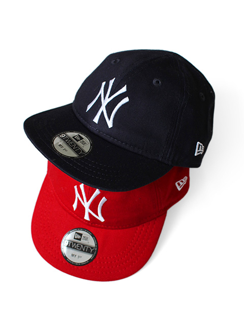 【20%OFF】【BABY】 NEW ERA My 1st 9TWENTY