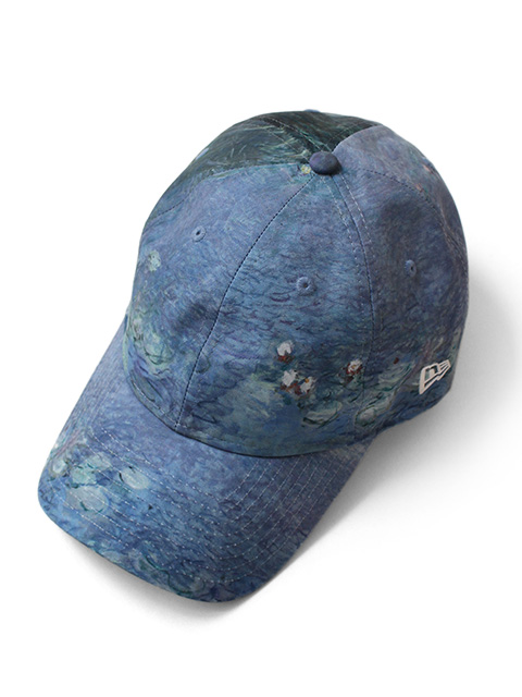 NEW ERA 9THIRTY Claude Monet