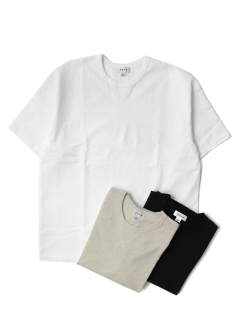 【40%OFF】tone 3 STITCH T SHIRT