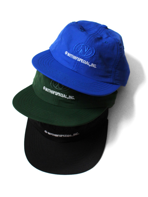 【20%OFF】NOTHIN'SPECIAL YOU CHANGED 6-PANEL CAP