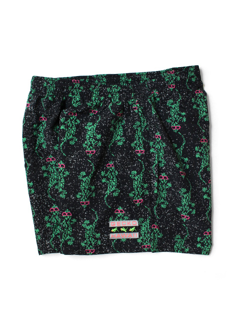 GECKO HAWAII SHORT PANTS