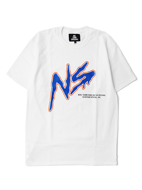 【30%OFF】NOTHIN'SPECIAL NS SQUAD TEE
