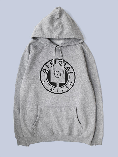 Official Limited Hoodie
