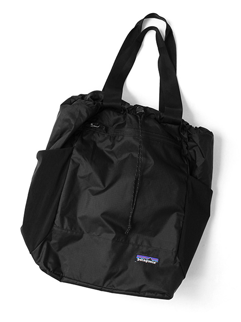 【30%OFF】Patagonia Ultralight Black Hole Tote Pack