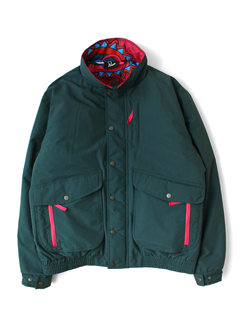 【40%OFF】by Parra eyes open jacket