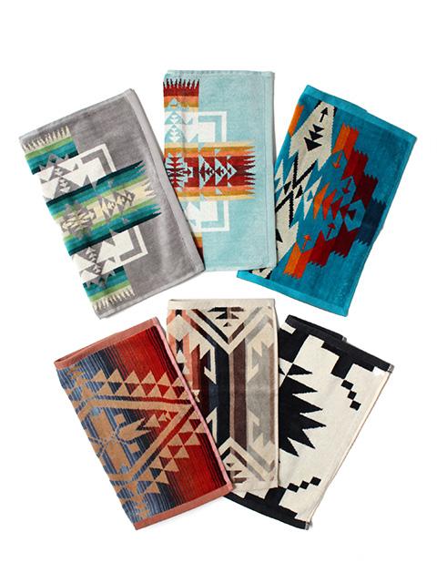 PENDLETON JACQUARD TOWELS