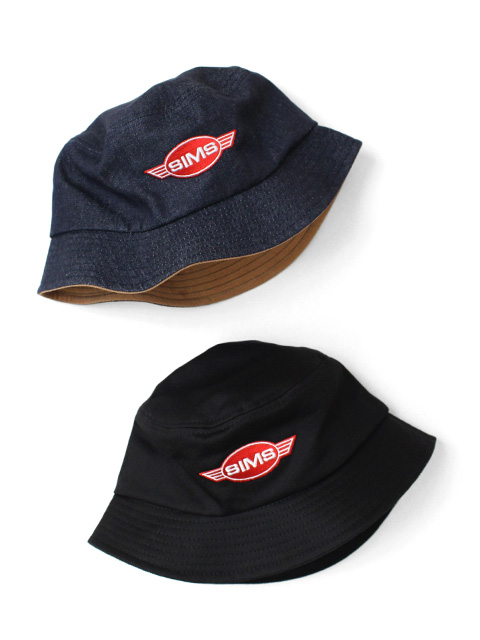 【40%OFF】SIMS LOGO HAT