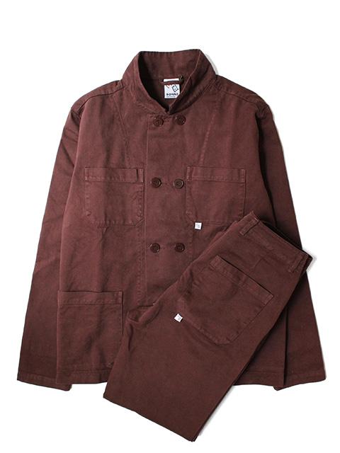 【20%OFF】Bonne Suits Bonne Suits -Aubergine-