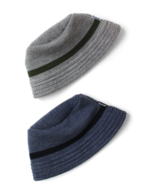 SAYHELLO 90 Knited-Hat