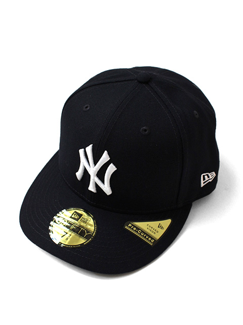 【30%OFF】NEW ERA PC Curved 59FIFTY
