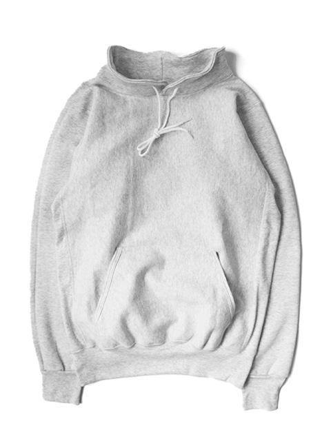【Custom】LIFEWEAR Heavy Weight Cowl neck Sweatshirts -ASH-