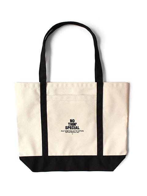 NOTHIN'SPECIAL LOGO BOAT BAG