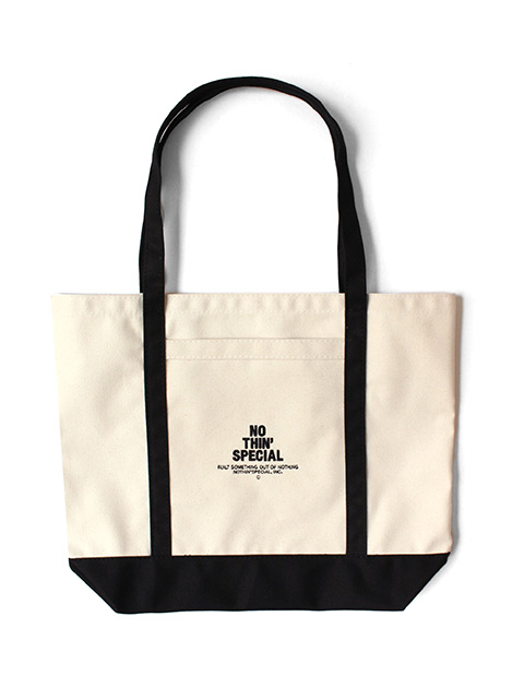 NOTHIN'SPECIAL LOGO BOAT BAG