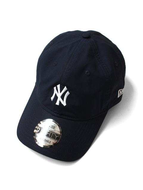 【30%OFF】NEW ERA 9THIRTY NewYork Yankees Typewriter Mini Logo