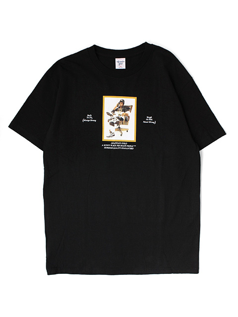 【30%OFF】ACAPULCO GOLD SINISTER TEE