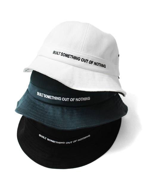 【30%OFF】NOTHIN'SPECIAL OUT OF NOTHING BELL HAT