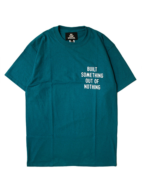 【30%OFF】NOTHIN'SPECIAL OUT OF NOTHING TEE