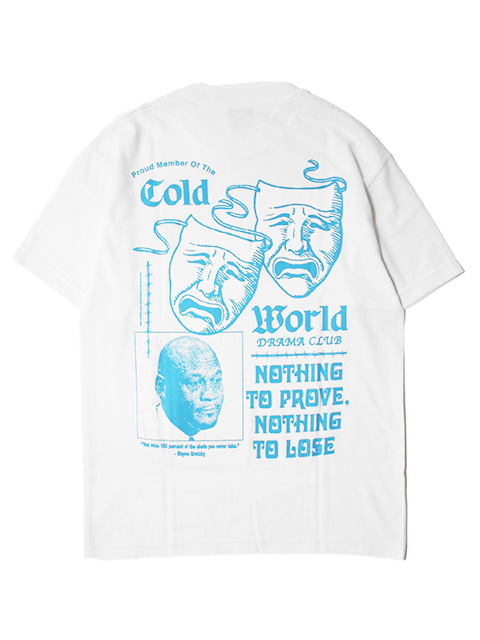 Cold World Frozen Goods DRAMA CLUB