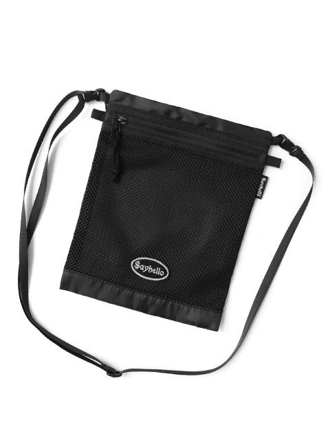 SAYHELLO Summer Pochette-Bag