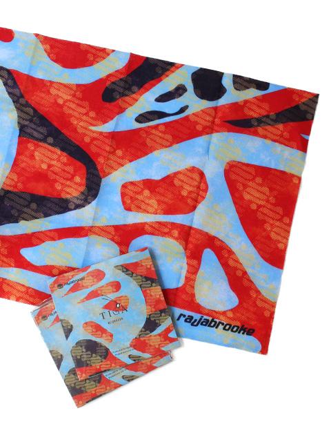 rajabrooke mix CD + TENUGUI SET