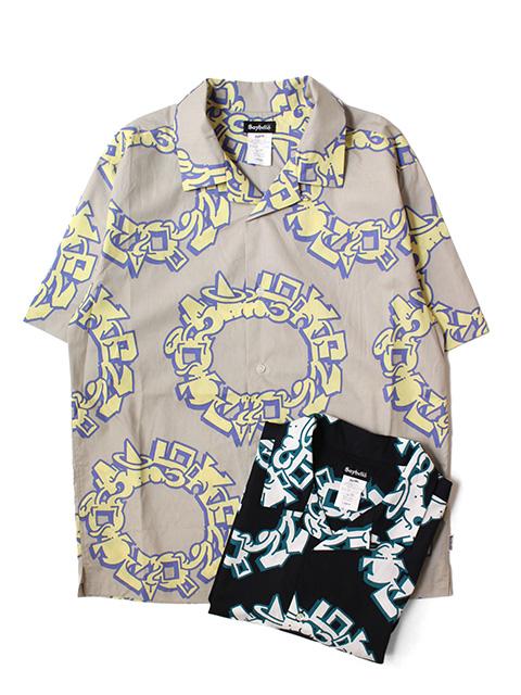SAYHELLO Zero Shirts