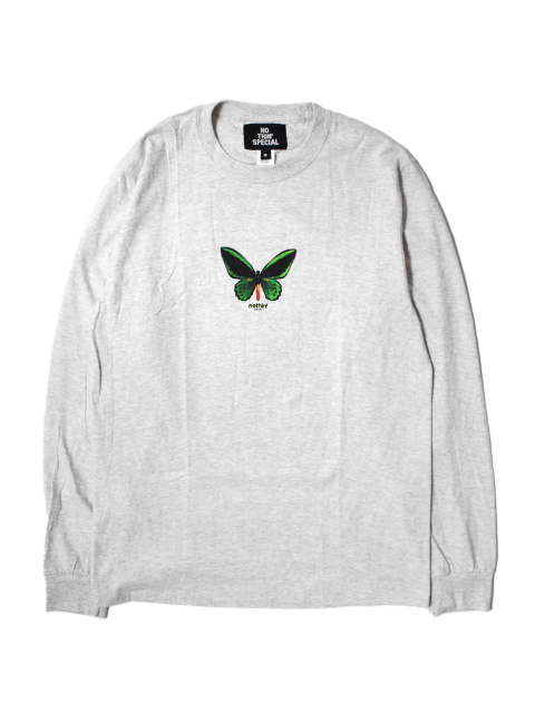 NOTHIN'SPECIAL ECSTASY LONG SLEEVE