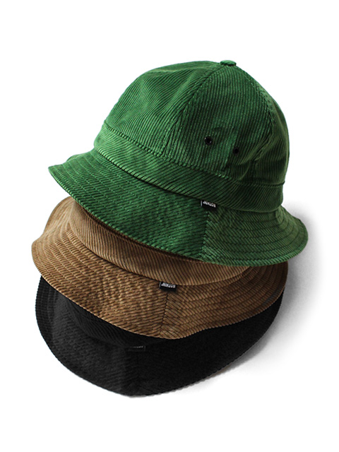 NOTHIN'SPECIAL CORD BELL HAT