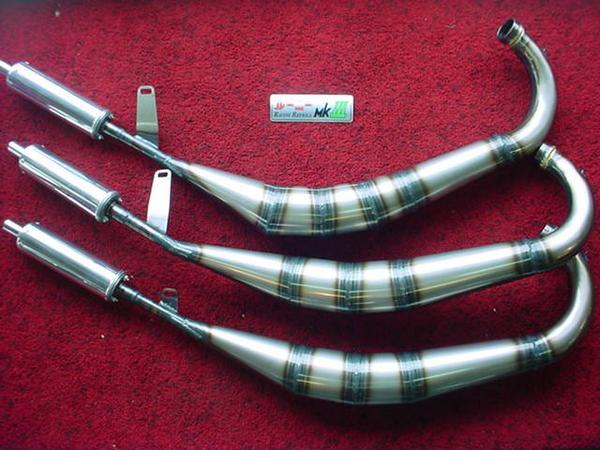GT380 ルーニーチャンバー
