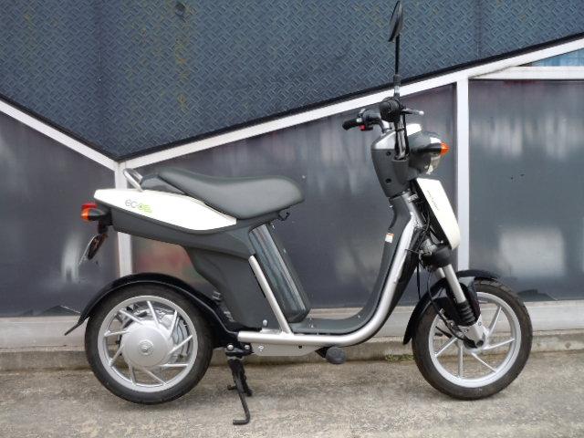 ヤマハ '20 EC-03 ホワイト 試乗車特別販売