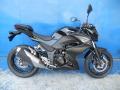 カワサキ Z250 ABS(ER250C) 黒 試乗車特別販売