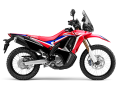 ホンダ '19 CRF250 RALLY Type LD ABS 赤 新車