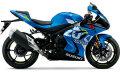 スズキ '19 GSX-R1000R ABS ブルー 新車