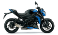 スズキ '19 GSX-S1000 ABS ブラック/ブルー 新車