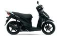 スズキ '18 アドレス110 黒 新車(台数限定特別価格)