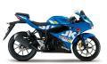 スズキ '20 GSX-R125 ABS ブルー 新車