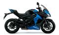 スズキ '20 GSX-S1000F ABS ブルー 新車