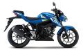 スズキ '20 GSX-S125 ABS ブルー 新車