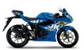 スズキ '21 GSX-R125 ABS ブルー 新車