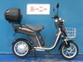 ヤマハ '12 電動バイク EC03 ブラウン 試乗車特別販売