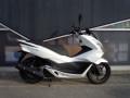 ホンダ PCX150(KF18) 白 中古車