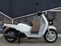 ホンダ ベンリー110(JA09) 白 中古車
