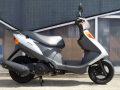スズキ アドレスV125(CF4EA) 銀 中古車