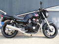 ホンダ CB750(RC42) 黒 中古車