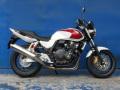 ホンダ CB400SF ABS(NC42) 白/赤 中古車