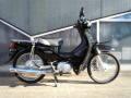 ホンダ スーパーカブ110(JA10)ブラック 中古車