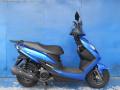 スズキ スウィッシュ リミテッド (DV12B)ブルー中古車