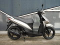スズキ アドレス110(CE47A) 試乗車特別販売