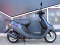 ヤマハ アプリオ (4JP) ブルー 中古車